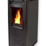 Venta e instalación de estufas y calderas de biomasa