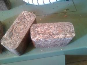 Briquetas de Gredos